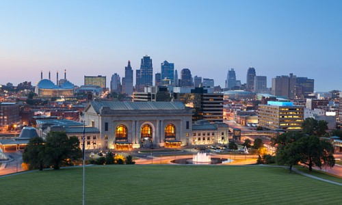 Top 4 Things To Do in Kansas City